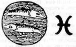Знак эпохи Рыб