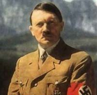 Ванга предсказала смерть Гитлеру