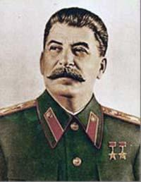 Ванга предсказала смерт Сталина